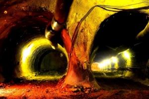 587 - Ümraniye metrosu - İBB