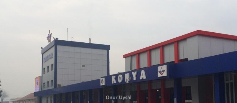 593 - Konya - Onur