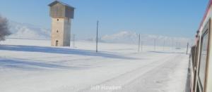 601 - Train on snow - Jeff