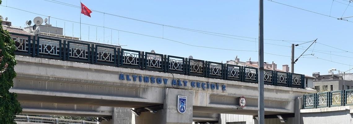 604 - Başkentray Projesi - Ankara Büyükşehir Belediyesi