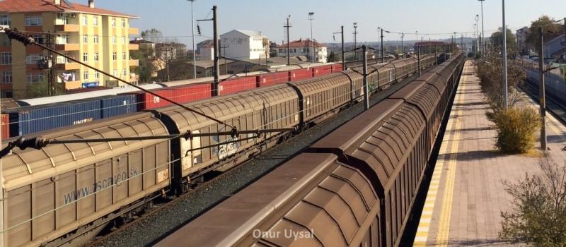 610 - Çerkezköy Terminali - Onur