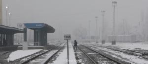 618 - Kars terminali - Onur