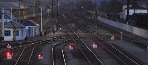 620 - Kazakhstan Railways