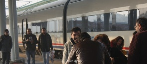 623 - Konya Garı - Onur