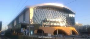 626 - Ankara HST Station - Jeff Hawken