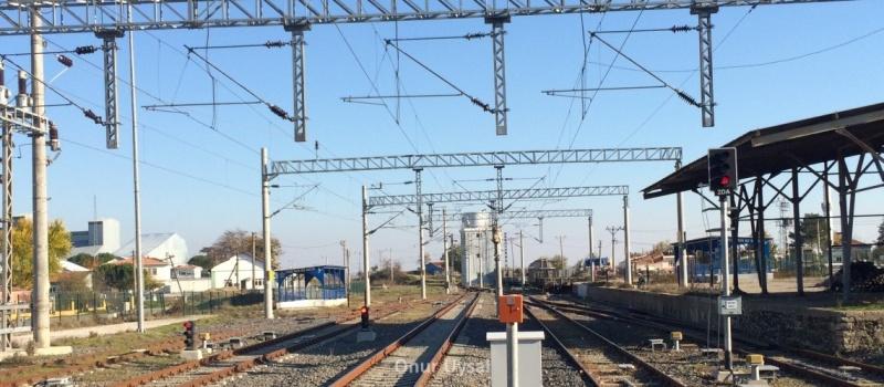 636 - Uzunköprü İstasyonu- Onur