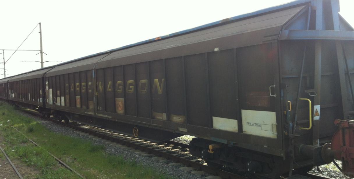 Ha Wagon