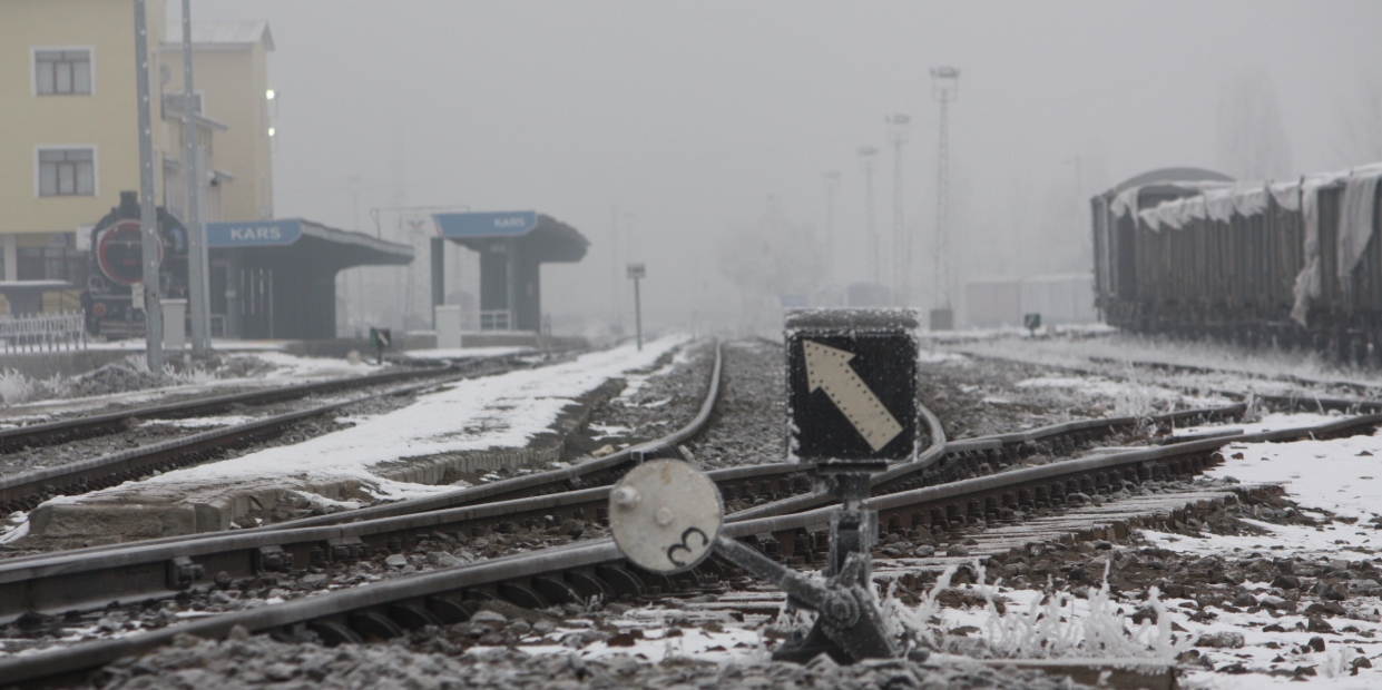 Kars Terminal