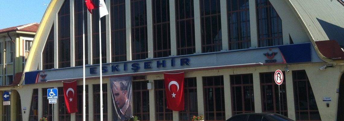 647 - Eskişehir Garı - Onur