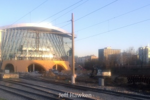 659 - Ankara hızlı tren garı - Jeff
