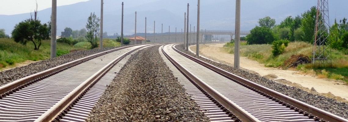676 - İstanbul Eskişehir demiryolu - Eksper