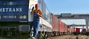 687 - Metrans treni