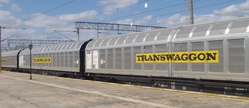 688 - Transwaggon