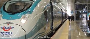 689 - Velaro - Steve
