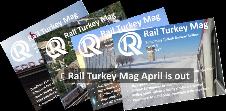 rail turkey mag april