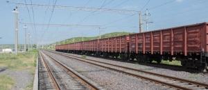 707 - Kars Baku Tbilisi railway -Azerbaijan Railways