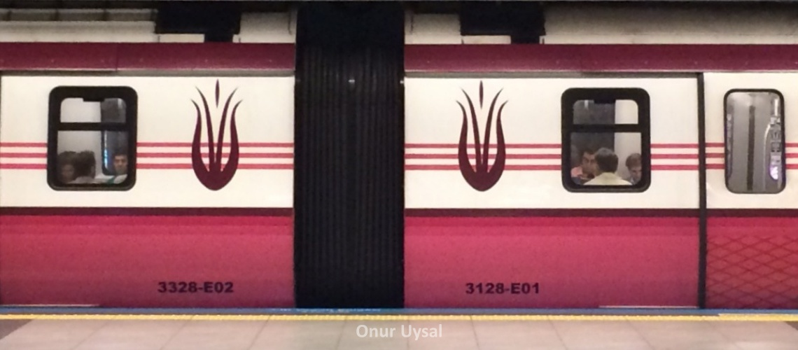 710 - Kadıköy Tavşantepe metrosu - Onur
