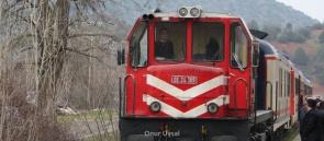 721 - Samsun Sivas treni - Onur