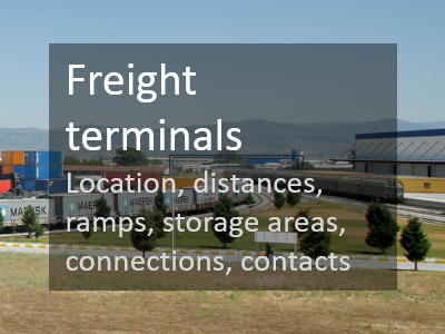 Freight Terminals