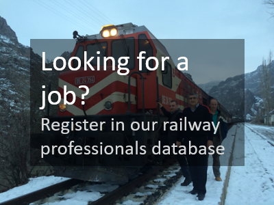 Rail Professional Database