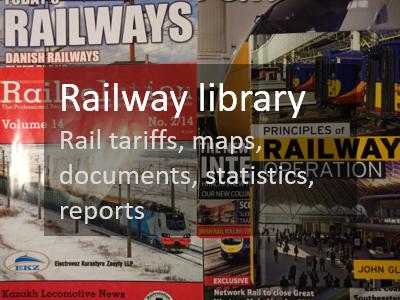 Railway Library