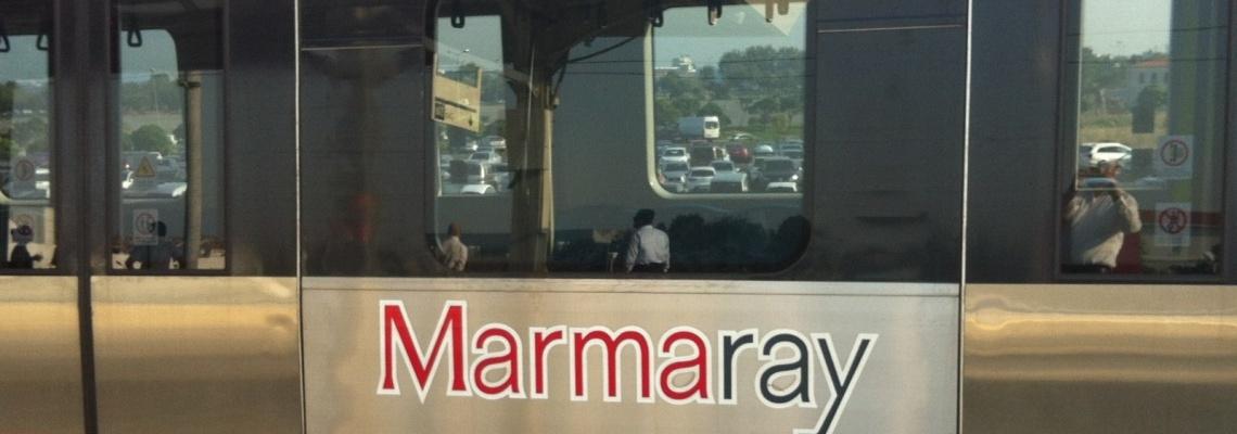 746 - Marmaray - Onur