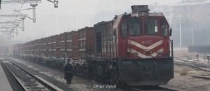 752 - Freight train - Onur