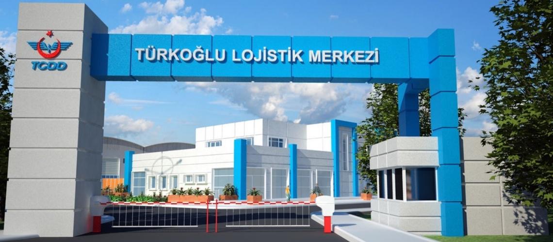 755 - Turkoglu Lojistik Merkezi - TCDD