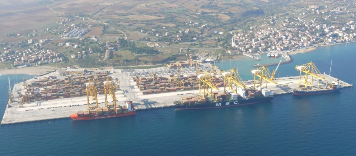 756 - Asya Port