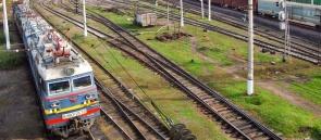 760 - Kazakhstan Railways
