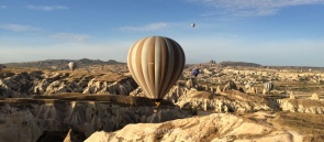 774 - Kapadokya - Onur