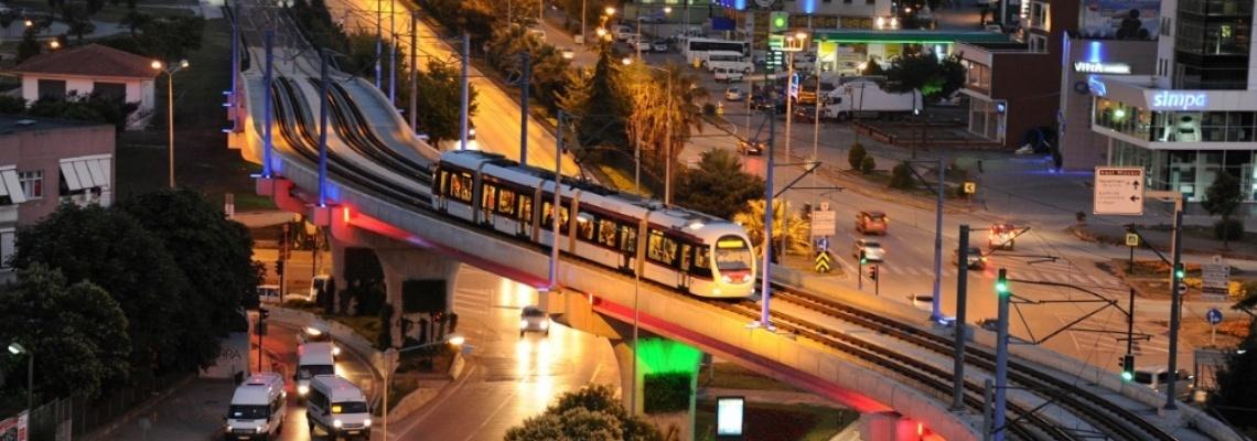 836 - Samsun Tramvay - Samsun Belediyesi