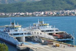 876 - Van Ferry - Van Türkiye
