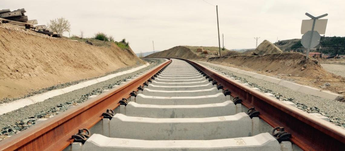 Samsun railway opened
