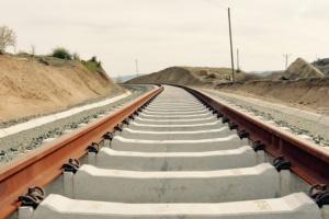 893 - Samsun Kalın demiryolu - TCDD