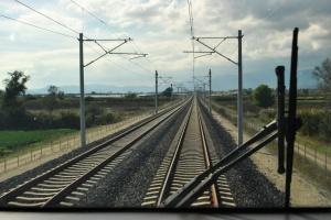 939 - Istanbul Eskisehir HST line - Dusko Djuric