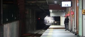 964 - Marmaray tüneli