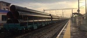 976 - Slovakya boru treni - İlker Aydın
