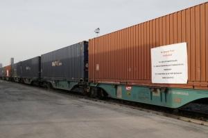 1012 - Mars Bozuyuk train
