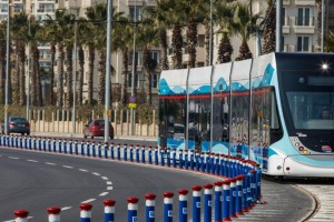 izmir tramvay - ibb